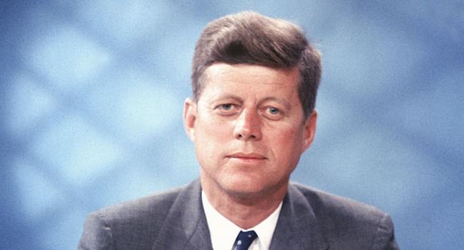 ВСША опубликовали 13 тыс документов без правок— Убийство Кеннеди