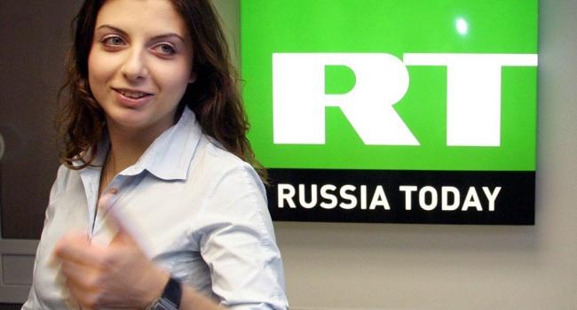 Требование Минюста США к каналу RTизучает ОБСЕ