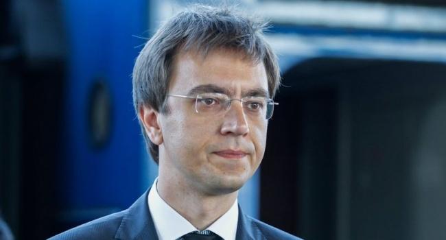 Вконце 2018 Германия может передать Украине подержанные дизельные поезда— Омелян