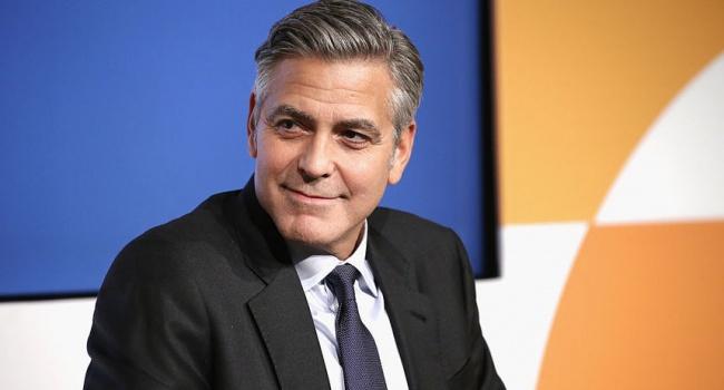 Джордж Клуни заканчивает карьеру артиста