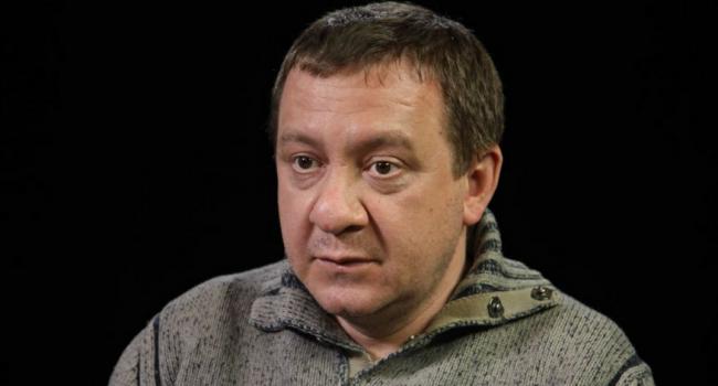 Андрей Макаревич невзял ссобой в государство Украину музыканта-«крымнашиста»