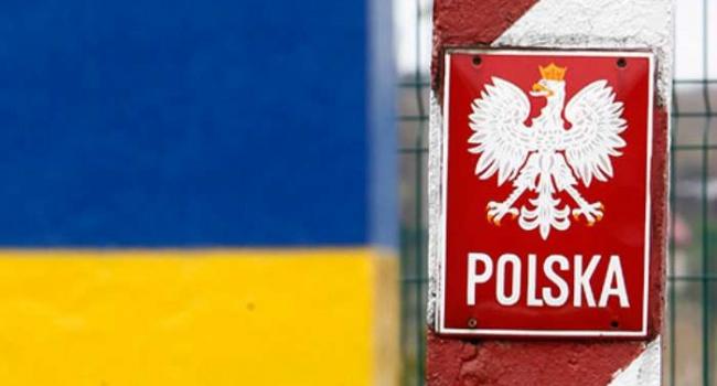 ВМИД Польши сделали очередной выпад против Украинского государства