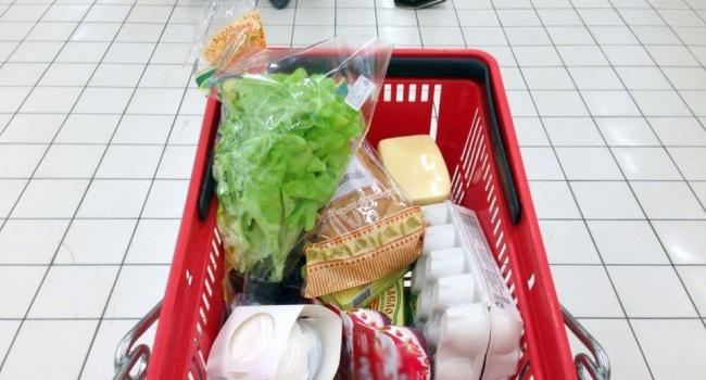 Огромный  рост цен: стало известно, какие продукты подорожали больше всего вУкраинском государстве