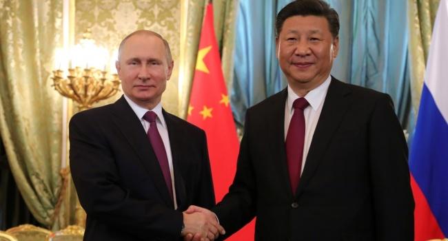 Блогер: здається, багаторічні зусилля Путіна нарешті увінчались успіхом і світ таки став біполярним