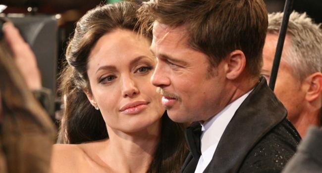 Разрыв отношений пошел на пользу Джоли и Питту, — друг актера