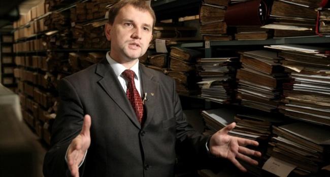 Вятрович сказал, каких изменений ожидать вновом календаре украинских праздников