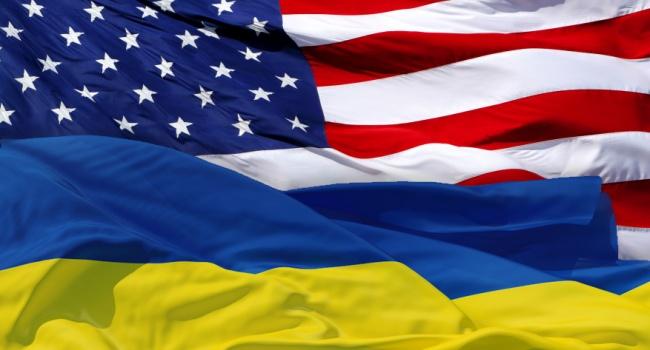 Названо имя основного игрока США поУкраине— Далеко непрезидент
