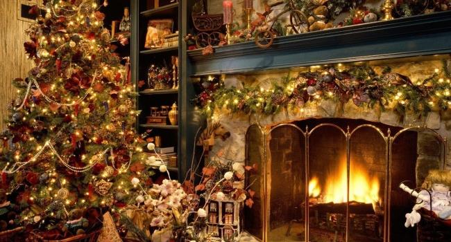 В Україні 25 грудня може стати вихідним днем