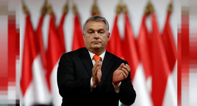 Премьер Венгрии предупредил овозможности новых конфликтов с государством Украина