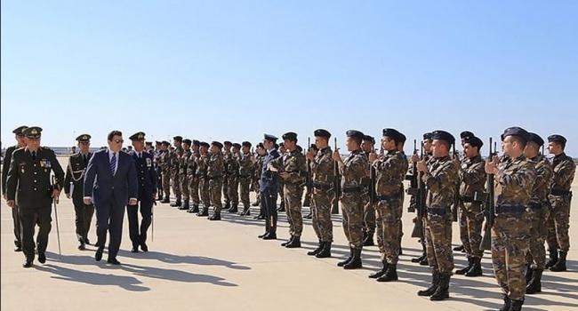 В ЕС принимают пакт о военном сотрудничестве