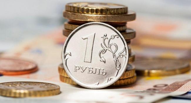 Ринок російських облігацій обвалився в очікуванні санкцій США