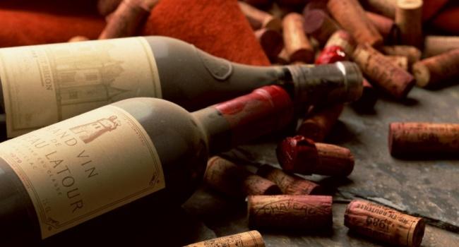 Ученые выяснили где находится родина вина