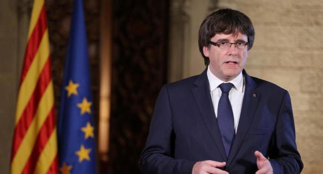Пучдемон назвал альтернативы независимости Каталонии
