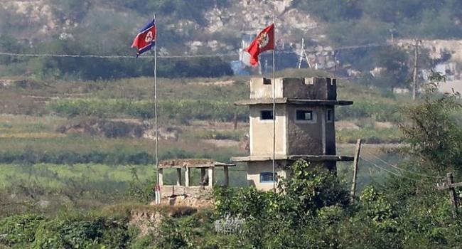 Військові Південної Кореї врятували втікача з КНДР, який отримав шість серйозних поранень з «Калашнікова»
