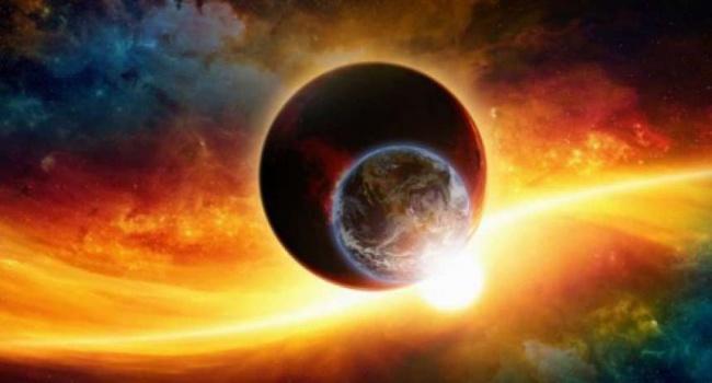 Ученые сделали сенсационное заявление о планете Нибиру