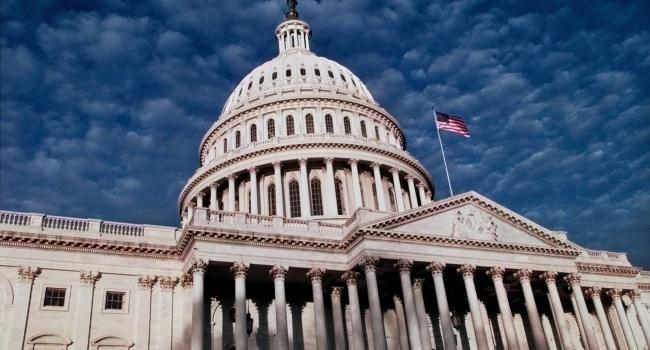 Сенат США одобрил «оборонные» расходы поУкраине в $350 млн