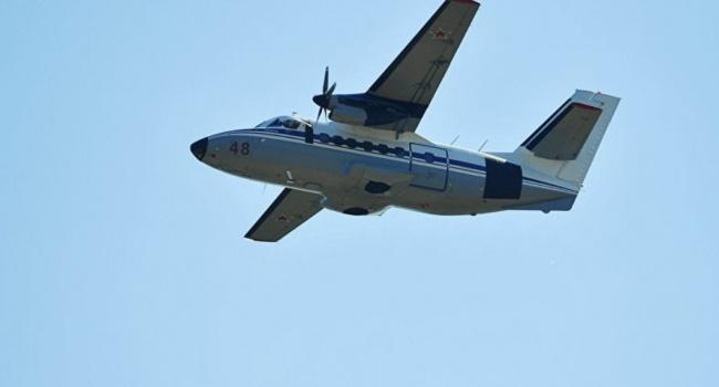 При крушении самолета вХабаровском крае выжил один ребенок