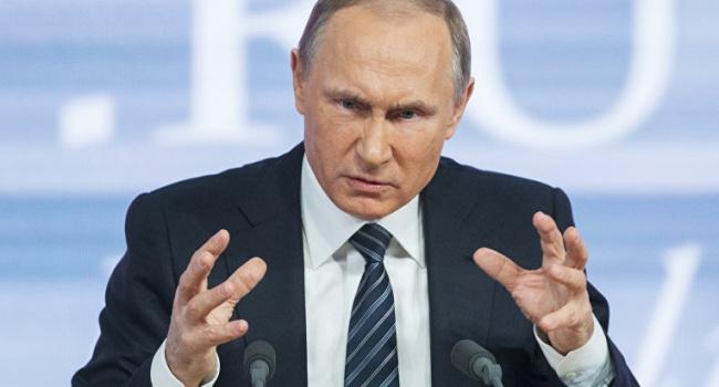 В Польше рассказали на что готов Путин для завоевания Украины