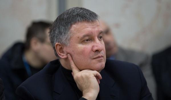 Аваков потребует извинений перед его сыном за«дело рюкзаков МВД»