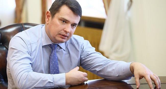Найем поднял панику, что «делом Соломатиной» будет заниматься СБУ
