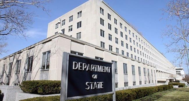 США раскрыли данные оботказах ввизах россиянам
