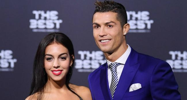 Роналду сыграет свадьбу летом 2018-ого года