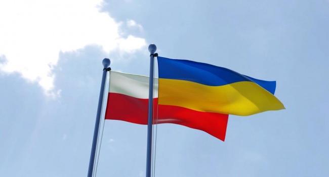 Польские таможенники  отказали вовъезде встрану украинцу из«черного списка»
