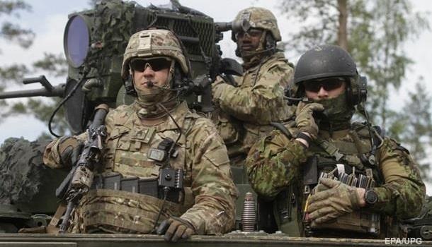 WP: США планируют сохранить военное присутствие вСирии после разгромаИГ
