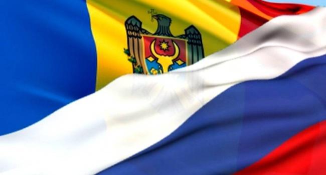Делегацию изРФ непустили натерриторию Молдовы