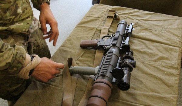 «Голос Америки»: США пару лет поставляют Украине смертоносное оружие