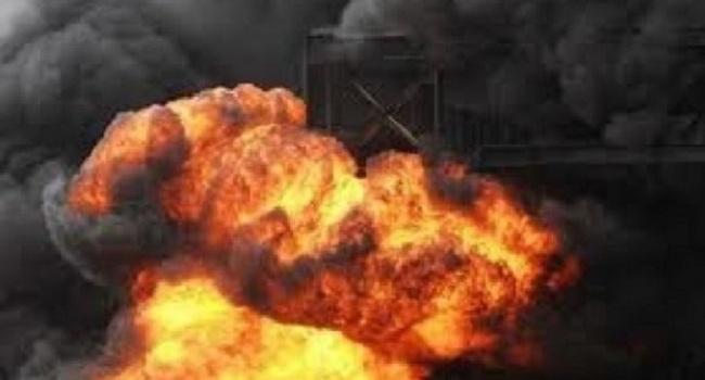Воккупированном Донецке взрывают военные объекты: есть жертвы