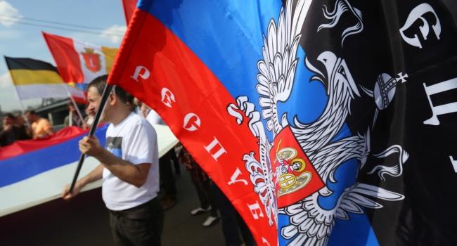 Бегство Плотницкого вызвало панику всреде руководства «ЛНР»— ИС