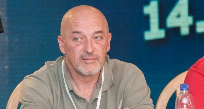 Тука: «Тезис о том, что надо отрезать Донбасс, не работает»