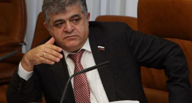Порошенко потребовал от Российской Федерации покаяния заголодомор