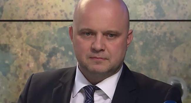 Украинская сторона готова кобмену заложников поформуле «306 на74»— СБУ