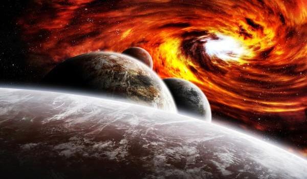 Солнце умирает: ученые анонсировали смерть Земли в течение месяца