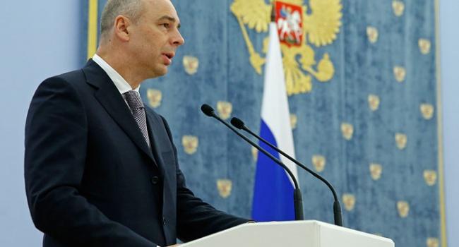 БюджетРФ учитывает возможное ужесточение санкций