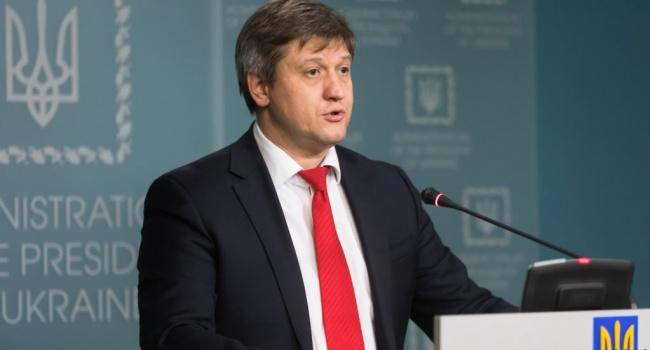 Украина рассчитывает получить €1,8 млрд от европейского союза в2018—2019 годах