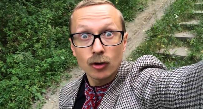 Карпенко: Майкл Щур не на шутку разозлил своих поклонников