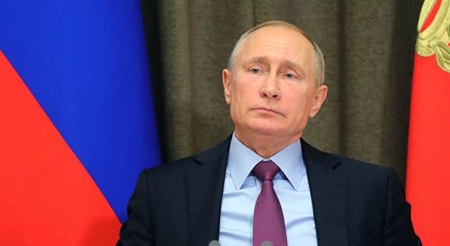 Предложение В. Путина поУкраине— еще одна ловушка для Трампа