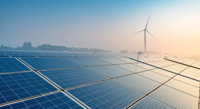 СМИ назвали дату введения вэксплуатацию первой солнечной станции повыробатыванию электричества вЧернобыльской зоне