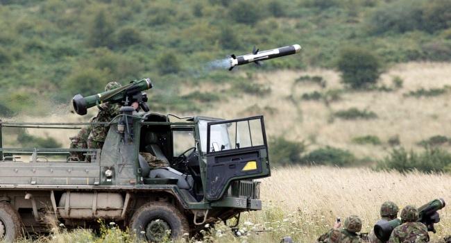 ВМИДРФ прокомментировали военное сотрудничество Грузии сСША иНАТО