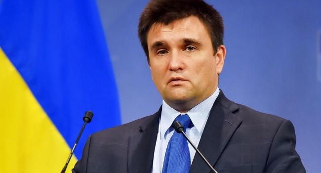 США готовят новый санкционный список граждан России,— Климкин