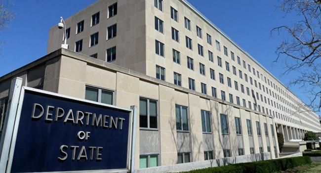 Госдеп: Власти США неисключают поставок смертельного оружия на Украинское государство