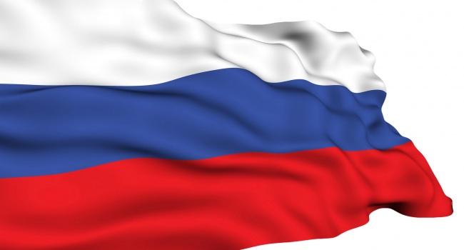 Наадминздания Луганска вывесили флаги РФ