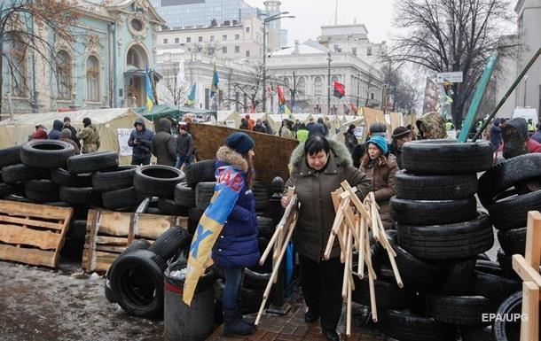 У здания Рады проходит сразу три разных митинга: что требуют активисты?