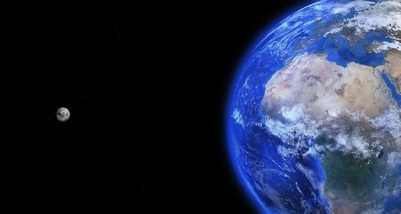 Конспиролог: Нибиру нанесет Земле «смертельный удар» в 2060