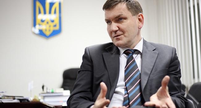Порошенко, Луценко и иные затягивают расследование правонарушений наМайдане— Горбатюк