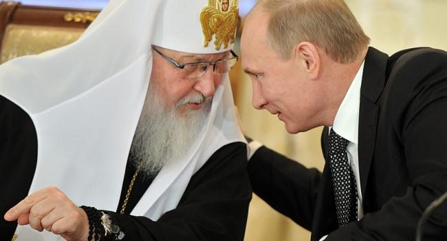 УПЦ Московского патриархата: прошение Филарета опокаянии подлинное
