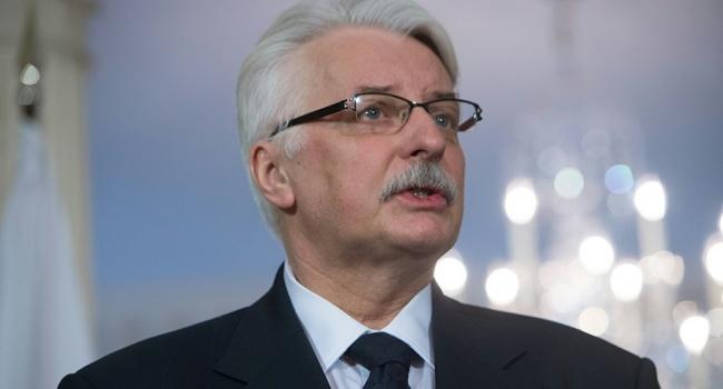 Польша иУкраина обсудят вопрос овосстановлению эксгумационных работ